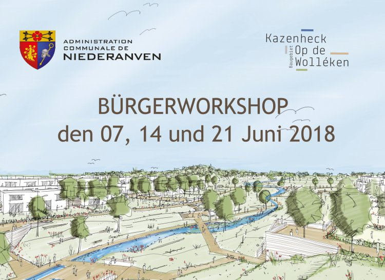 Niederanven Workshop