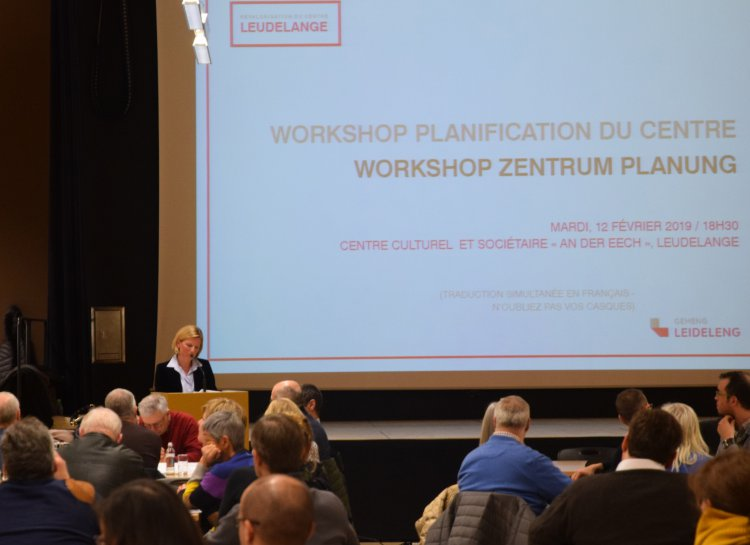 Leudelange workshop  03