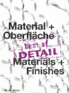 Best of Detail Materials Finishes